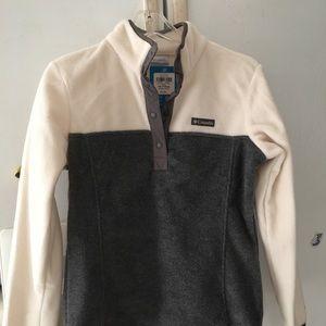 COLUMBIA,, jacket